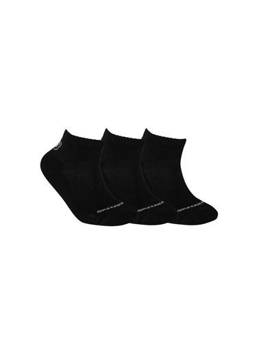 Filorga Çorap Siyah